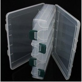 image of JPM Double Layer Lure Box 20 ×17×4.5cm