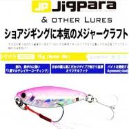 image of JIGPARA SLOW JIG