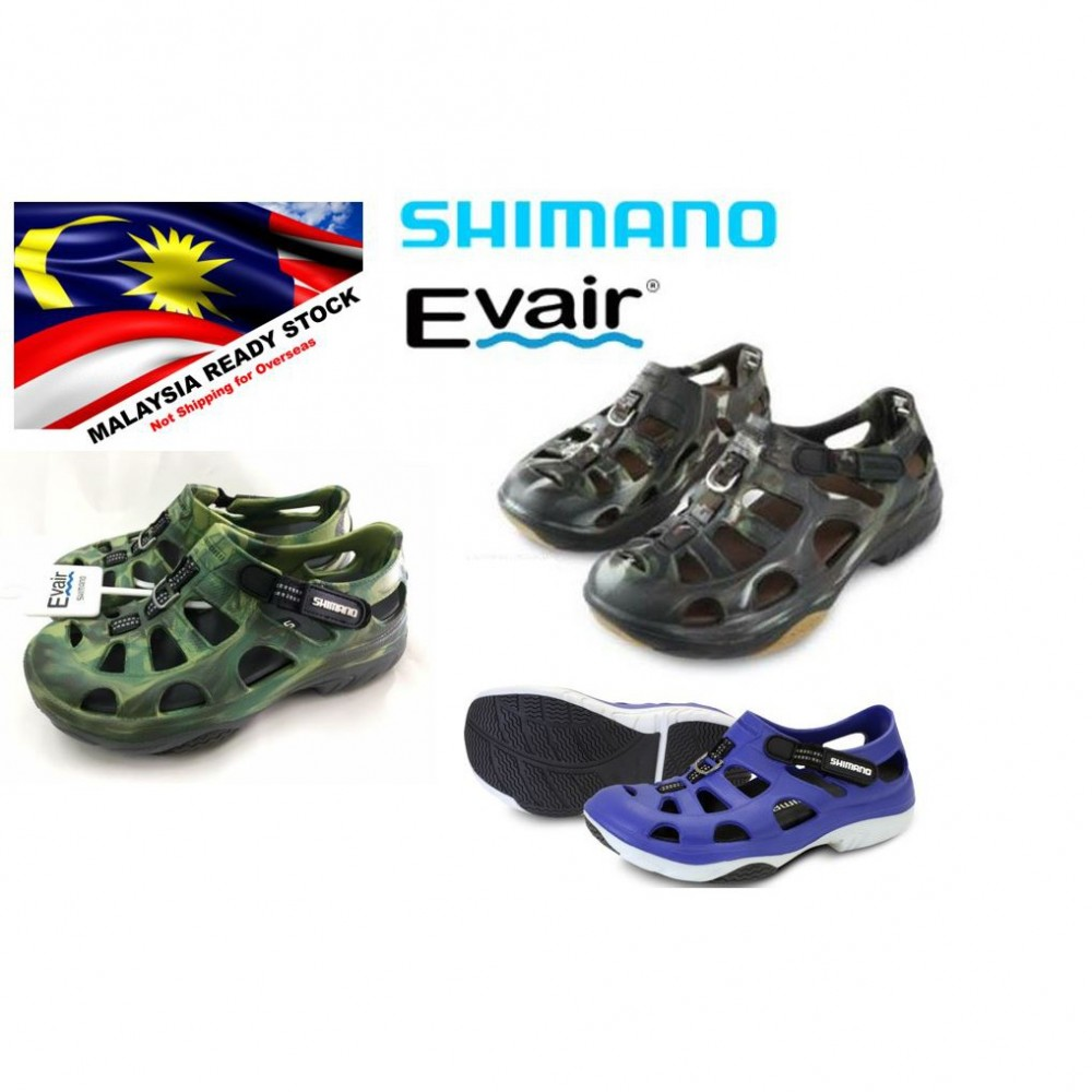 SHIMANO EVAIR SHOES