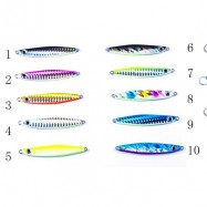 image of JPM ShoreCast UV Luminescent Micro Jig 22g