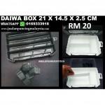DAIWA BOX
