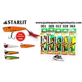 image of STARLIT 3DS POPPER