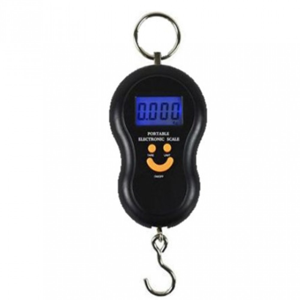 JPM Accessories Series : 50KG Electronic Hand Scale