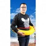 JPM Belt Inflatable Life Jacket