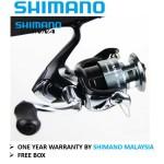 SHIMANO SIENNA REEL