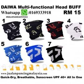 image of DAIWA Multi-Functional Head BUFF