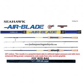 image of Seahawk AIR BLADE ROD