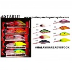 STARLIT LONG LIP FAT BOY