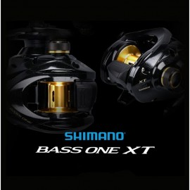 image of SHIMANO BASS ONE XT REEL, Left