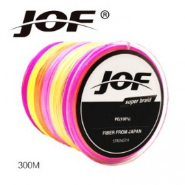 image of 300m JAPAN JOF BRAIDED LINE