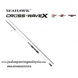 image of Seahawk CROSS WAVE X ROD