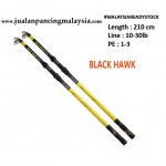 Black Hawk Mini Rod