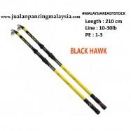 image of Black Hawk Mini Rod