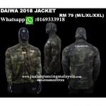 DAIWA 2018 JACKET