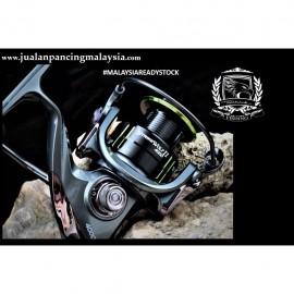 image of SEAHAWK STRIKE WOLF 2 REEL