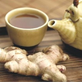 image of BENTONG GINGER TEA (BROWN SUGAR)
