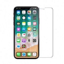 image of READY STOCK !! Iphone X tempered glass CLEAR