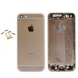 image of IPHONE 6 6S 6 PLUS 6S PLUS GOLD HOUSING BODY ORIGINAL IMPORT