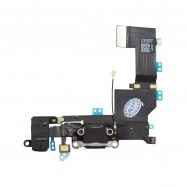 image of New Charger Charging Dock Port Connector for Apple Iphone 5 5G