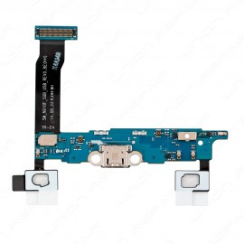 image of Charger Charging Port Flex Cable Cables For Samsung Galaxy Note4 Note 4 N910F SM-N910F USB Dock Connector Ribbon