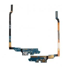 image of Charging Charger Dock Connector USB Port Flex Cable for Samsung Galaxy S4 i9500