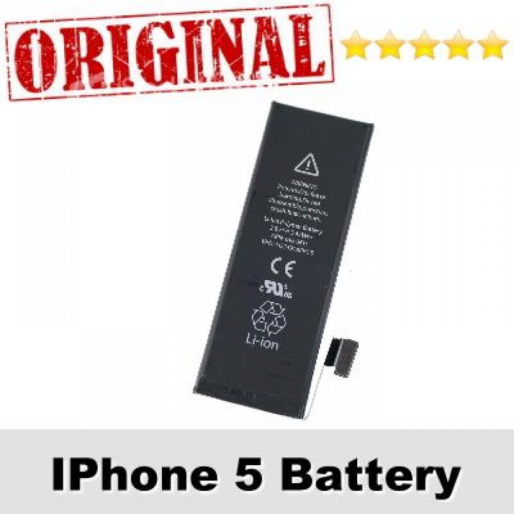 Brand new 1440mAh Battery For Iphone 5 Battery