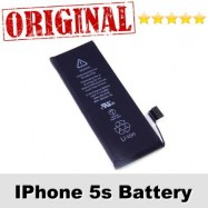 image of Apple iPhone 5S 5C Replacement Battery 1560 mAh