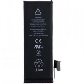 image of Replacement Internel 3.82V 1624mAh Li-ion Battery for iPhone 5SE SE Black