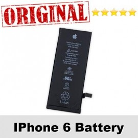 image of Original Imported 1810mAh Li-ion Battery for iPhone 6