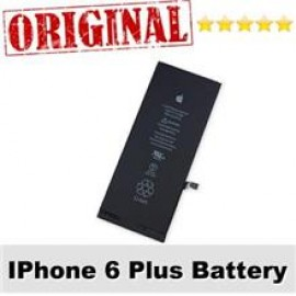 image of Original Imported 2915mAh Li-ion Battery for IPHONE 6 PLUS
