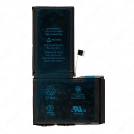 image of APPLE IPHONE X BATTERY REPLACEMENT PARTS 2716MAH