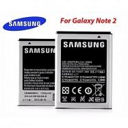 image of Samsung Galaxy Note 2 N7100 / N7105 Battery (Genuine Quality)