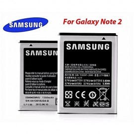 image of Samsung Galaxy Note 2 N7100 / N7105 Battery (Genuine Quality)