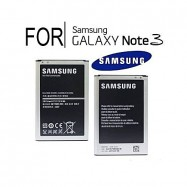 image of Samsung Galaxy Note 3 N9005 Battery
