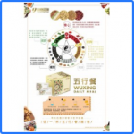 Wu Xing Daily Meal 五行餐