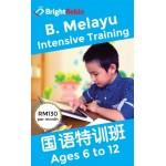 Bright Robin - Bahasa Malaysia