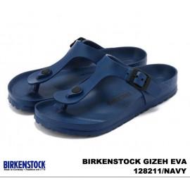 image of Classic Gizeh Eva (Navy) Birkenstock