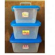image of TWINS DOLPHIN MULTI PURPOSE BOX