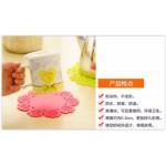Ready stock Tea Coffee Cup Mat Mug Bowl Insulation Pad Coaster