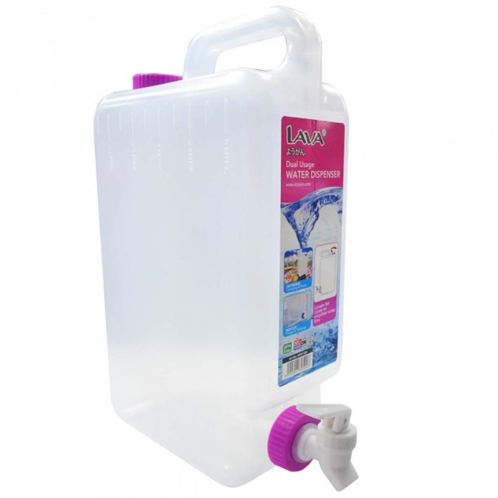 LAVA WATER DISPENSER WDP500 5L