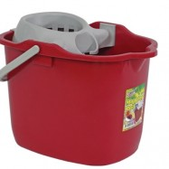 image of CENTURY manually mop Pail/tong 5329c 17.5L