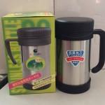 SAPPORO vacuum flask 500ml 抗菌保湿杯