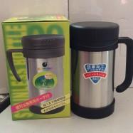 image of SAPPORO vacuum flask 500ml 抗菌保湿杯