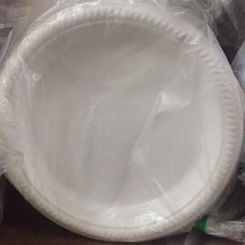 image of PP PLASTIC PLATE 7' /9' 50pcs