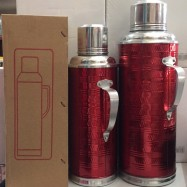 image of Old style VACUUM FLASK 1.2L/2.0L