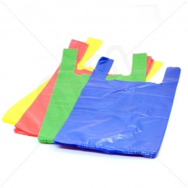 image of Recycle plastic bag 330g-400g-800g