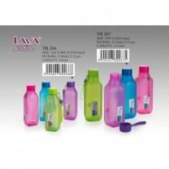 image of LAVA WATER BOTTLE 550ml/1.2L
