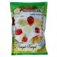 image of HAPPY GRASS KONNYAKU JELLY POWDER 280g