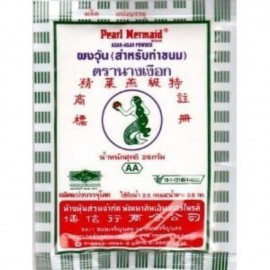 image of Pearl mermaid agar-agar powder/jelly powder 博信行特级燕菜 25g