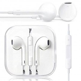 image of EAR PHONE WITH I PHONE